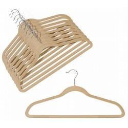 Slim-Line Camel Shirt/Pant Hangers