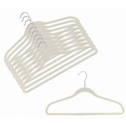 Slim-Line Linen Shirt/Pant Hangers