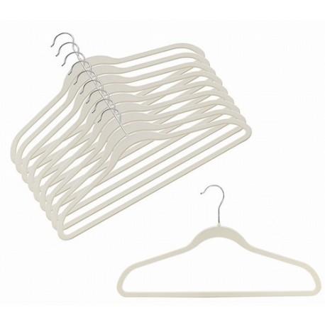 Slim Line Linen Shirt/Pant Hangers