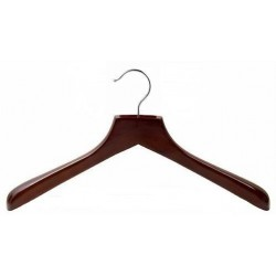 Deluxe Coat Hanger