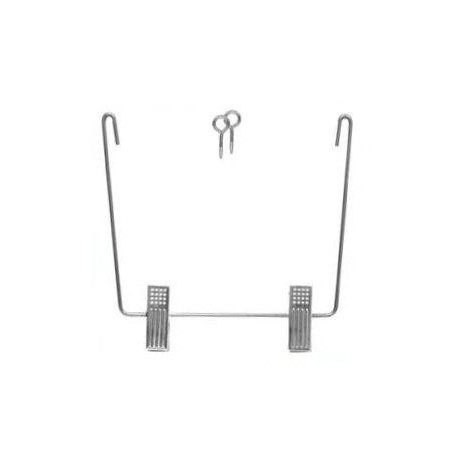 """Optional 6"""" Drop Attachment for use w/ 10"""" Hanger Only"""