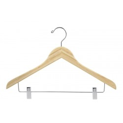 Bamboo Combination Hanger