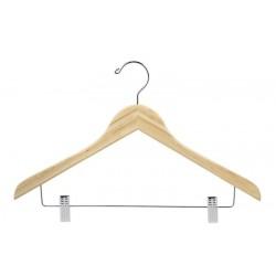 Bamboo Combination Hanger