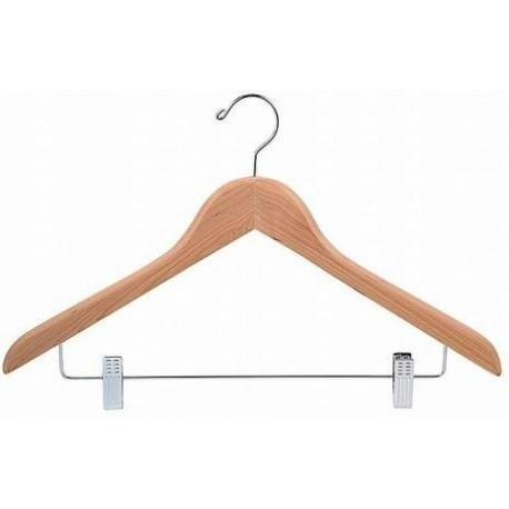 Cedar Combination Hanger