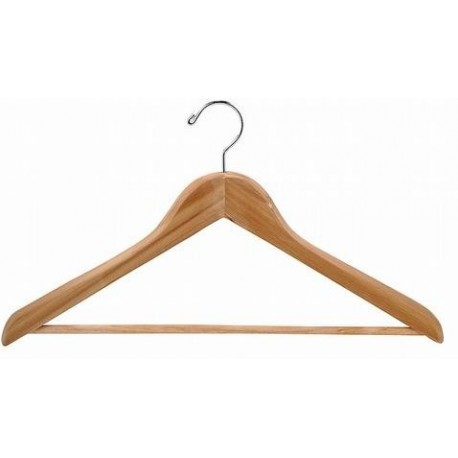 Cedar Suit Hanger