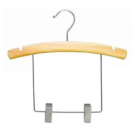 "10"" Baby/Infant Combination Display Hanger"