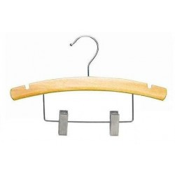 "12"" Childrens Combination Hanger"