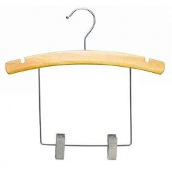 "12"" Childrens Combination Display Hanger"