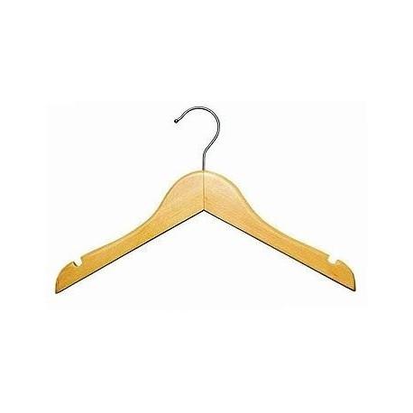 """11"""" Childrens Top Hanger"""