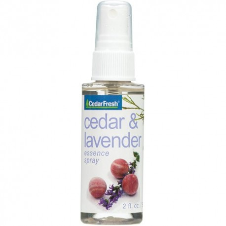 Cedar & Lavender Spray