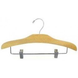 "12"" Childrens Decorative Combination Hanger"