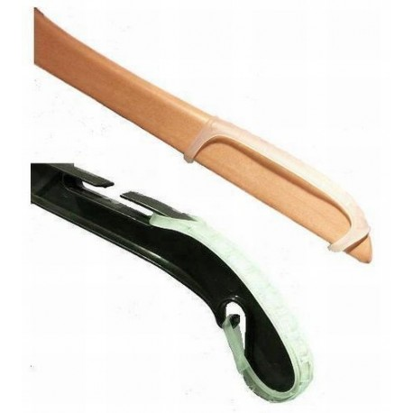 Rubber Non-Slip Hanger Strip