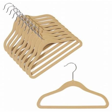 """12"""" Childrens Camel Slim-Line Hanger"""
