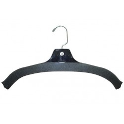 Foam Hanger Covers - Charcoal