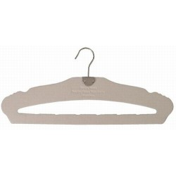 "Earth's ""Friend"" Recycled Hanger w/Pant Bar"