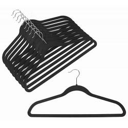 Slim-Line Black Shirt/Pant Hangers