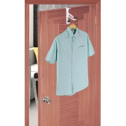 Double Hanging - Over the Door Valet