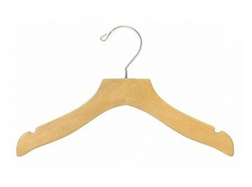 Children's Wooden Hangers