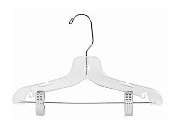 Children's Plastic Hangers