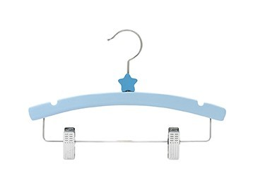 Children's Decorative Wooden Hangers