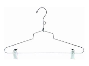 Salesman's Metal Hangers